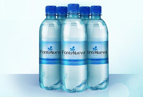 Agua embotellada en mexico marcas
